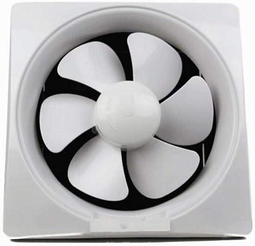 XGHW Ventilador Extractor para Cocina/Inodoro/baño/Industrial ...