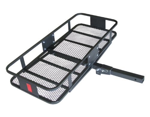 Heininger 4011 HitchMate  Mounted Cargo Carrier 2″ Receiver For Sale