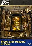 Anc Myst:blood & Treasure
