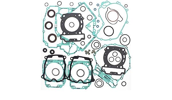 Prime Line 72-5641 Complete Gasket Kit with Oil Seals