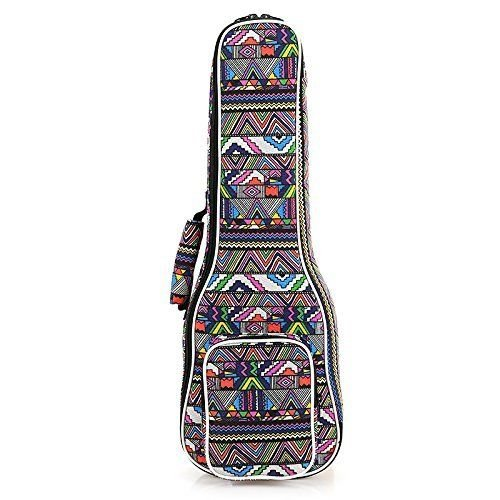 Guitar Durable Colorful Ukulele Storage product image