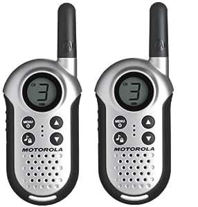 Motorola TLKR T4 - Walkie-Talkies