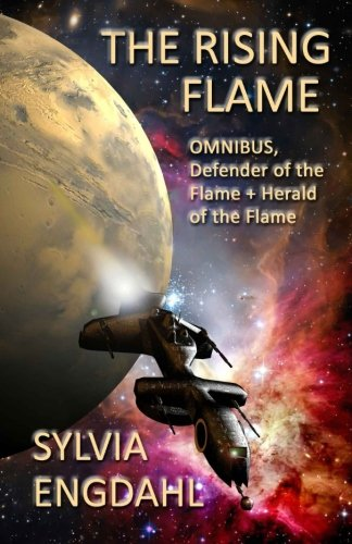 The Rising Flame: Omnibus, Defender of the Flame and Herald of the Flame