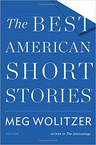 Image result for the best american short stories 2017
