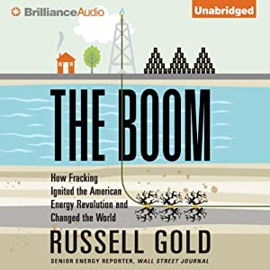 The Boom Audiobook
