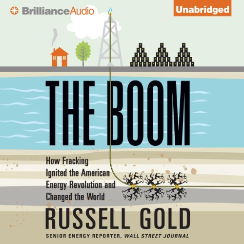 Pdf Transportation The Boom: How Fracking Ignited the American Energy Revolution and Changed the World