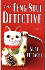 The Feng Shui Detective Hardcover