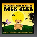 Lullaby Versions of Widespread Panic