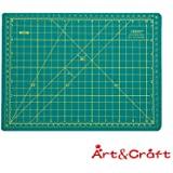 """Cutting Mat,Self Healing Rotary Mat Professional Double-Sided Thick Non-Slip Mat 36"""" x 24"""" 18"""" x 24"""" 12"""" x 18"""" 9"""" x 12"""" for Quilting Sewing Crafts Projects (A4)"""