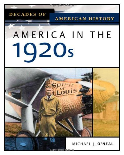 America in the 1920s (Decades of American History) PDF
