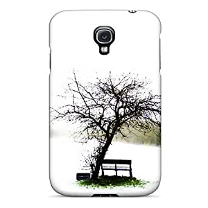 For Galaxy S4 Case - Protective Case For WilliamMorrisNelson Case