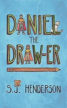 Daniel the Draw-er by [Henderson, S. J.]