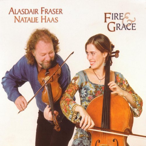 Fire & Grace