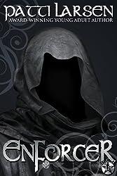 Enforcer (The Hayle Coven Novels Book 18)