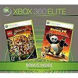 Xbox 360 Elite Console 120GB with 2 Bonus Games