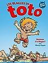Les Blagues de Toto, HS : Vacances à la blague ! par Coppée