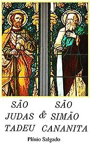 São Judas Tadeu e São Simão Cananita