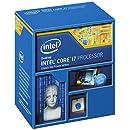 Intel Core i7-5820K Desktop Processor (6-Cores, 3.3GHz, 15MB Cache, Hyper-Threading Technology)