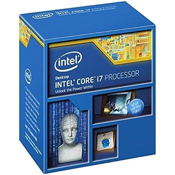 Intel Core i7-5820K 0 GT/s 6-Cores FCLGA2011-3 Desktop Processor  (BX80648I75820K)