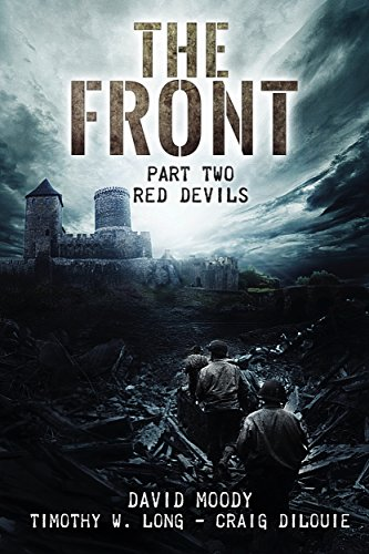 The Front: Red Devils by [Moody, David, DiLouie, Craig, Long, Timothy W.]