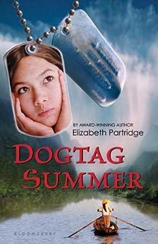 Dogtag Summer by [Partridge, Elizabeth]