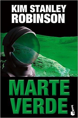 Marte Verde (Ciencia Ficción)