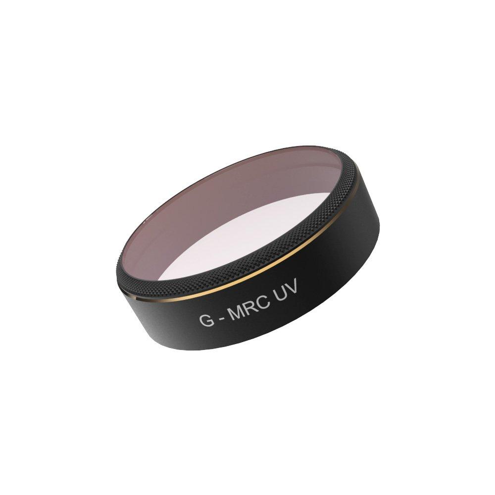 XSD MODEL DJI phantom 4 Pro Accessories UV Lens Filters RC Quadcopter parts