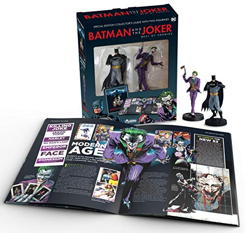 Batman and The Joker Plus -