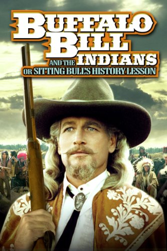 Buffalo Bill And The Indians ()