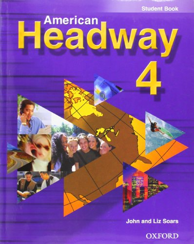 American Headway 4: Student Book