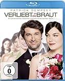Verliebt in die Braut [Blu-ray]