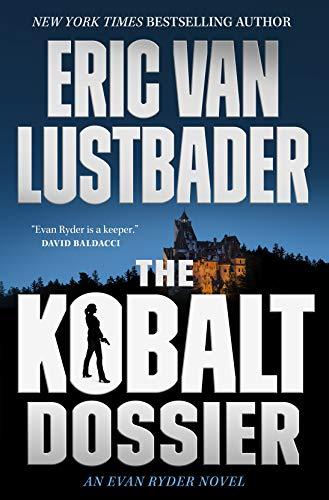 Book Cover: The Kobalt Dossier
