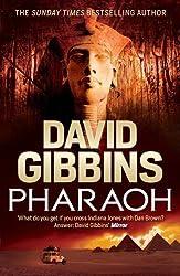 Pharaoh (Jack Howard 7) by Gibbins, David (2013) Paperback