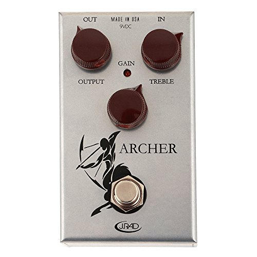 j-rockett-audio-designs-archer-tour-series-overdrive-and-boost-pedal