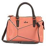 Lavie Gungdo 1 Women's Handbag (Peach)