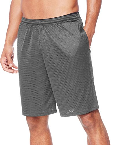 Hanes Men's Sport Mesh Pocket Sh...