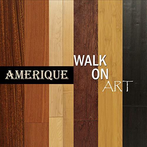 Amerique 691322313116 000sqft Premium 3mm Thick Flooring