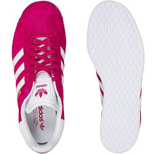 Adidas Gazelle Women Sneaker Trainer BB5483 Pink/White