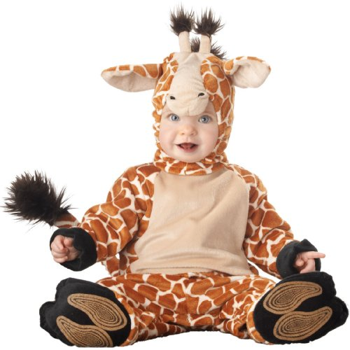 Lil039; Giraffe Costume - Infant Small