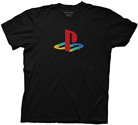 GIRLS Boys  Size 14 PLAYSTATION  White COTTON  Tee t-shirt top Sony  NEW