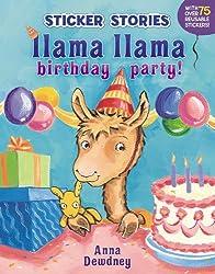 Llama Llama Birthday Party!