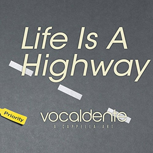 Yesterday by Vocaldente on Amazon Music - Amazon.com