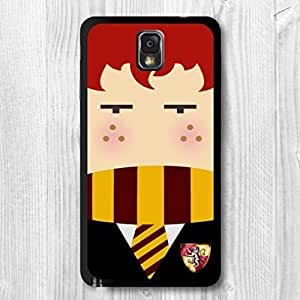 For Samsung Galaxy Note 4 Case, Funny Friend Pattern Fashion Design Protective Hard Phone Cover Skin Case For Samsung Galaxy Note 4 + Screen Protector