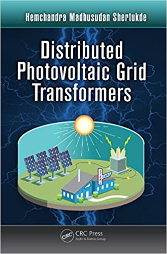 Distributed photovoltaic grid transformers hemchandra madhusudan distributed photovoltaic grid transformers hemchandra madhusudan shertukde ebook amazon fandeluxe Images
