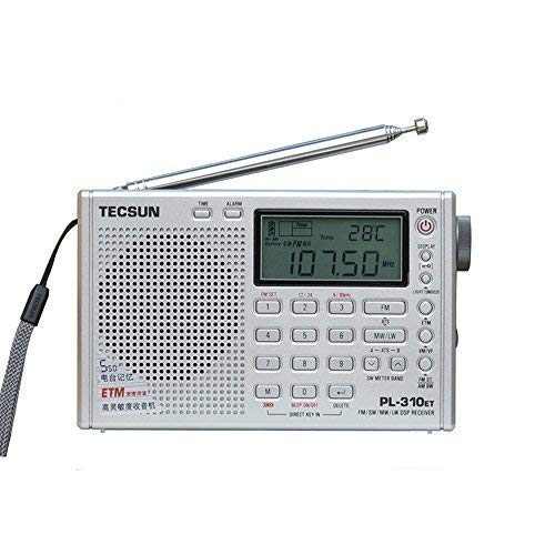 Receptor Multibanda Tecsun PL-310ET