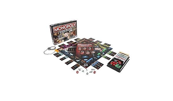 Hasbro E1871149 Cheaters Edition Juego, Multicolor, Talla única: Amazon.es: Juguetes y juegos