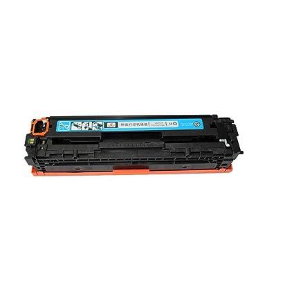 Cartucho de tóner compatible con cartuchos de tóner HP 305A para ...