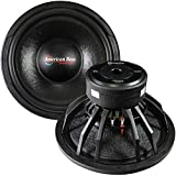 Best American Bass 12 Inch Subwoofers - American Bass 12 Inch Woofer Cast Frame 1200W Review