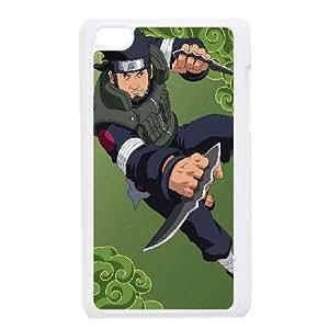 HD exquisite image for iPod 4 Case White asuma sarutobi naruto shippuden MIO3492684