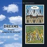 DREAMS, IMAGINE MY SURPRISE by Dreams (2010-05-11)